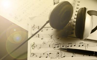 How Music Inspires Creativity
