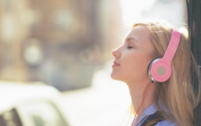 Music & Mental Health